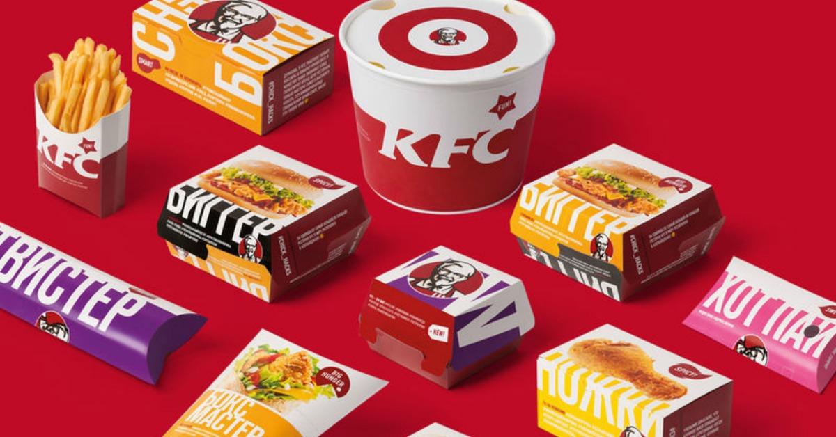 Bao Bì KFC
